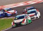 Honda w WTCC | Termas de Rio Hondo | Monteiro na podium
