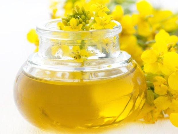 Olej rzepakowy - oliwa P�nocy pe�na cennych w�a�ciwo�ci
