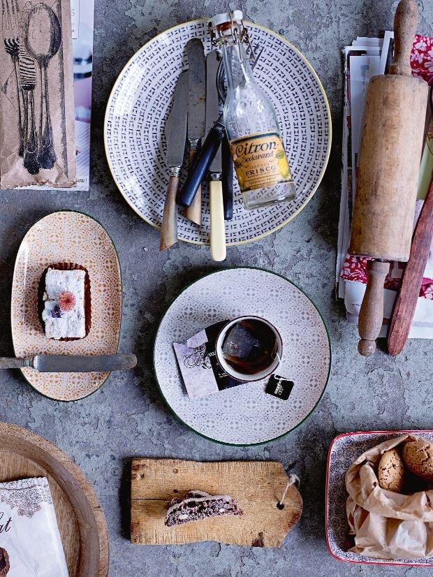 Jak modnie nakryć do stołu?