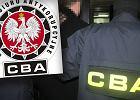 Kolejna wielka akcja CBA. Zatrzymano m.in. b. szefa Narodowego Centrum Bada� i Rozwoju