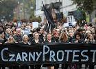 Czarny protest: mówią kobiety. Dlaczego protestuję? Bo jestem matką, bo jestem przerażona, bo mam dość