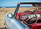 Kuba. Starych samochod�w czar