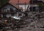 20 ofiar powodzi na Bałkanach. Największa katastrofa od 120 lat [ZDJĘCIA]