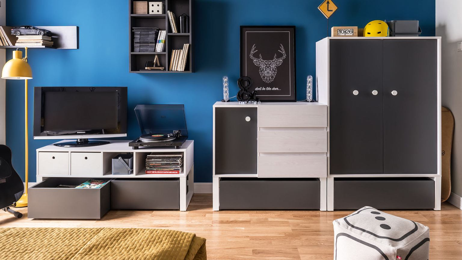 IKEA meble do przedpokoju  Katalog