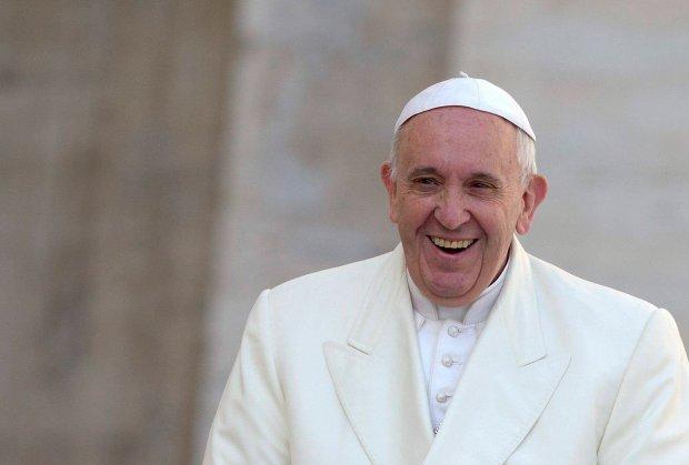 Wyjątkowy gest Franciszka. Papież zaprosił na obiad przyjaciół zmarłego bezdomnego Polaka
