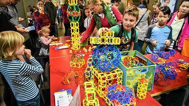 """Festiwal Matematyki w siedzibie """"Gazety Wyborczej"""""""