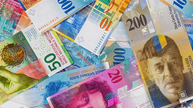 Masz franki szwajcarskie? Sprawdź, do kiedy są ważne