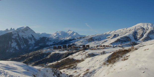 Zdjęcie numer 2 w galerii - Tanie narty, czyli... wyjazdy w Alpy Francuskie! [PRAKTYCZNE PORADY]