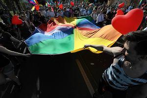 Parada Równości. Platforma Obywatelska sprzedała diabłu duszę