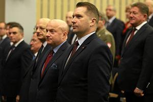 """Wojewoda i adiunkt KUL o """"kapusiach i esbekach"""". Rektor uczelni nie komentuje"""