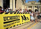 Przystanek Miasto 2017. Polskie miasta, historia sukcesu: czyste, bogate, warte, by w nich żyć. A mieszkańcy chcą przyjąć uchodźców