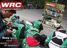 Lipcowy numer WRC w kioskach