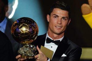 Ranking IFFHS. Cristiano Ronaldo najlepszym strzelcem w meczach mi�dzynarodowych