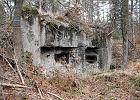 Bunkry Linii Mo�otowa, zapomniana atrakcja Roztocza