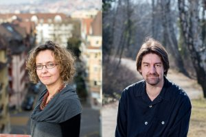 Nagroda im. Dedeciusa przyznana. Najlepsi t�umacze to Katarzyna Leszczy�ska i Sven Sellmer