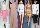 Pięć najgorętszych trendów lata