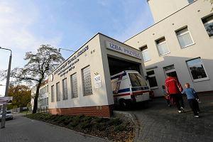 Dwuletni zakaz pracy dla lekarki za odmow� pomocy rannemu