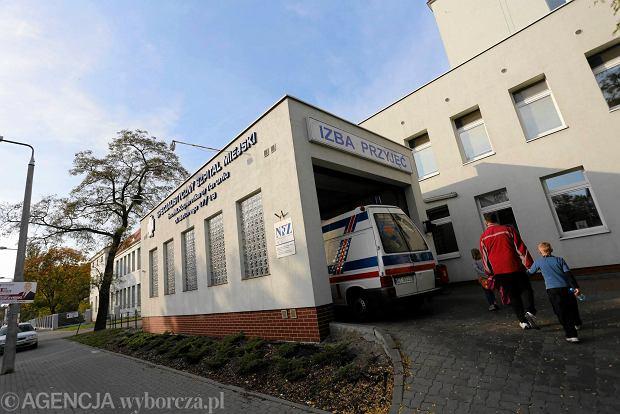 Dwuletni zakaz pracy dla lekarki za odmowę pomocy rannemu