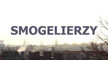 Film 'Smogelierzy'