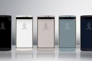 LG V10 - to jeden z najpotężniejszych smartfonów na rynku [RECENZJA]