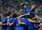 Liga Mistrz�w. W�oskie media: Cudowna noc w Madrycie