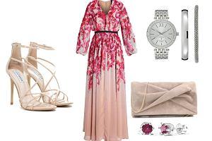 Sukienka na wesele - sprawdź najmodniejsze w tym sezonie fasony i stylizacje.