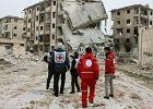 Pomoc dla Syrii jest moralnym obowiązkiem każdego z nas