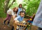 """Dzieciństwo pod kontrolą czy """"dzieci z wolnego wybiegu""""?"""