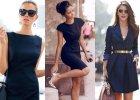 Sukienki do pracy w inspiruj�cych zestawach na wiosn�