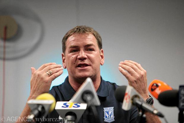 z19012045Q,Jan-Urban--nowy-trener-Lecha-Poznan