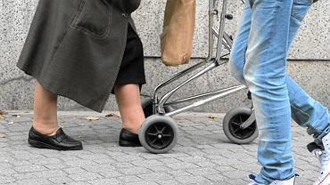 NIK ostrzega - emerytury niektórych osób mogą być niższe