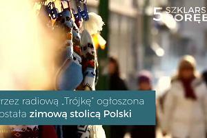 Na narty w Polsce: pięć miejsc, w których poczujesz się jak w Alpach