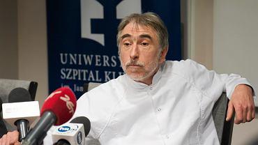 Doktor Adam Domanasiewicz