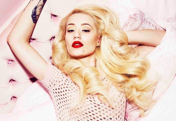 Raperka przyznała, że w zeszłym roku miała problemy ze zdrowiem psychicznym.