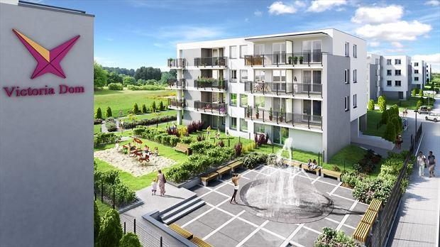 Victoria Dom z nową inwestycją na Nowy Rok oraz z rekordem sprzedaży mieszkań za 2016 rok