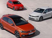 Nowy Volkswagen Polo wyceniony