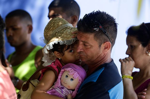 Kubańczycy zdradzeni przez USA