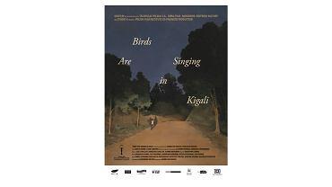 Angielski plakat ostatniego wspólnego filmu Krzysztofa Krauze i Joanny Kos-Krauze.
