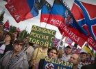 """MSZ zawiesi� dzia�anie konsulatu w Doniecku. """"Opu�ci� natychmiast"""""""