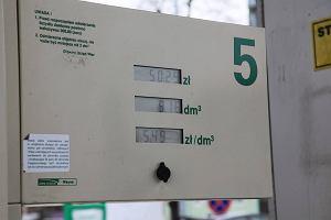 Wielka kontrola stacji benzynowych. Zobacz, na których paliwo nie spełniało wymagań [LISTA]