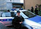 """Policjanci s� obrzucani stekiem wyzwisk. Najgorsze jest """"Ty psie"""""""
