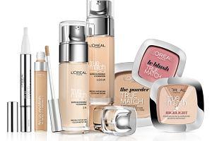 True Match - True Friends, czyli idealnie dopasowana gama produktów do makijażu twarzy od L'Oréal Paris