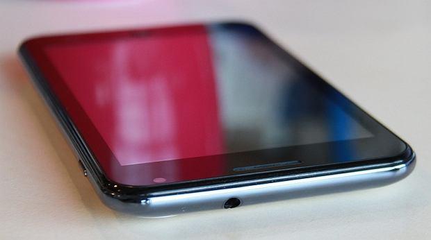 """GoClever Fone 500 - 5 rzeczy o """"polskim"""" smartfonie z Androidem"""
