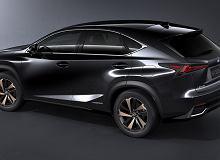 Ile kosztuje najtańsza wersja bestsellerowego Lexusa i co oferuje w podstawowej wersji