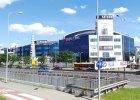 Nowy sklep IKEA - w centrum handlowym Blue City w Warszawie