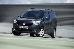 Dacia Dokker Van 1.5 dCi Confort | Test | Tania siła robocza
