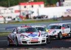 Porsche GT3 CCCE | Most | Relacja: Niezwyk�e emocje w Mo�cie