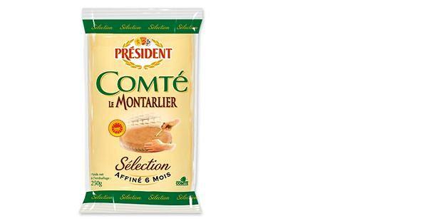 Comté le Montarlier