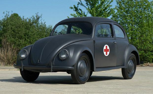 KdF Type 60 Beetle | Rekordowy Garbus