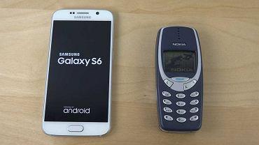 Po 17 latach wraca do sprzedaży kultowa Nokia 3310.